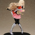 T2 ART☆GIRLS 銀の車輪の騎士姫 アリアンロッド1/6 Pink ver. 流通限定商品